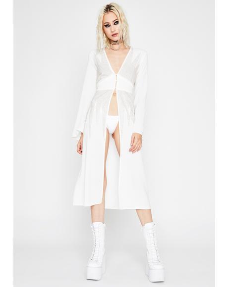 Pure Madame Mayhem Studded Jacket