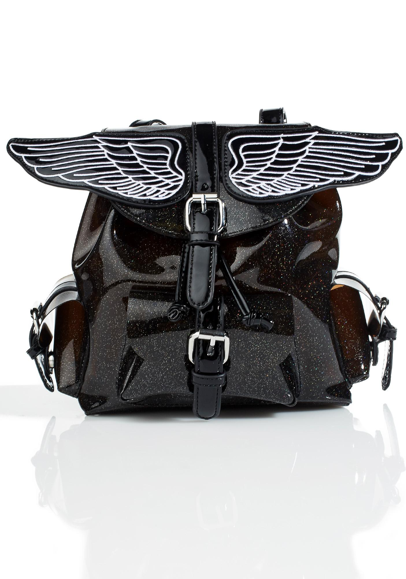 Sugar Thrillz Lil Angel Mini Backpack