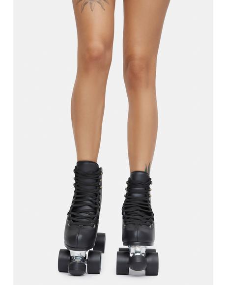 Femme Fatale Quad Skates