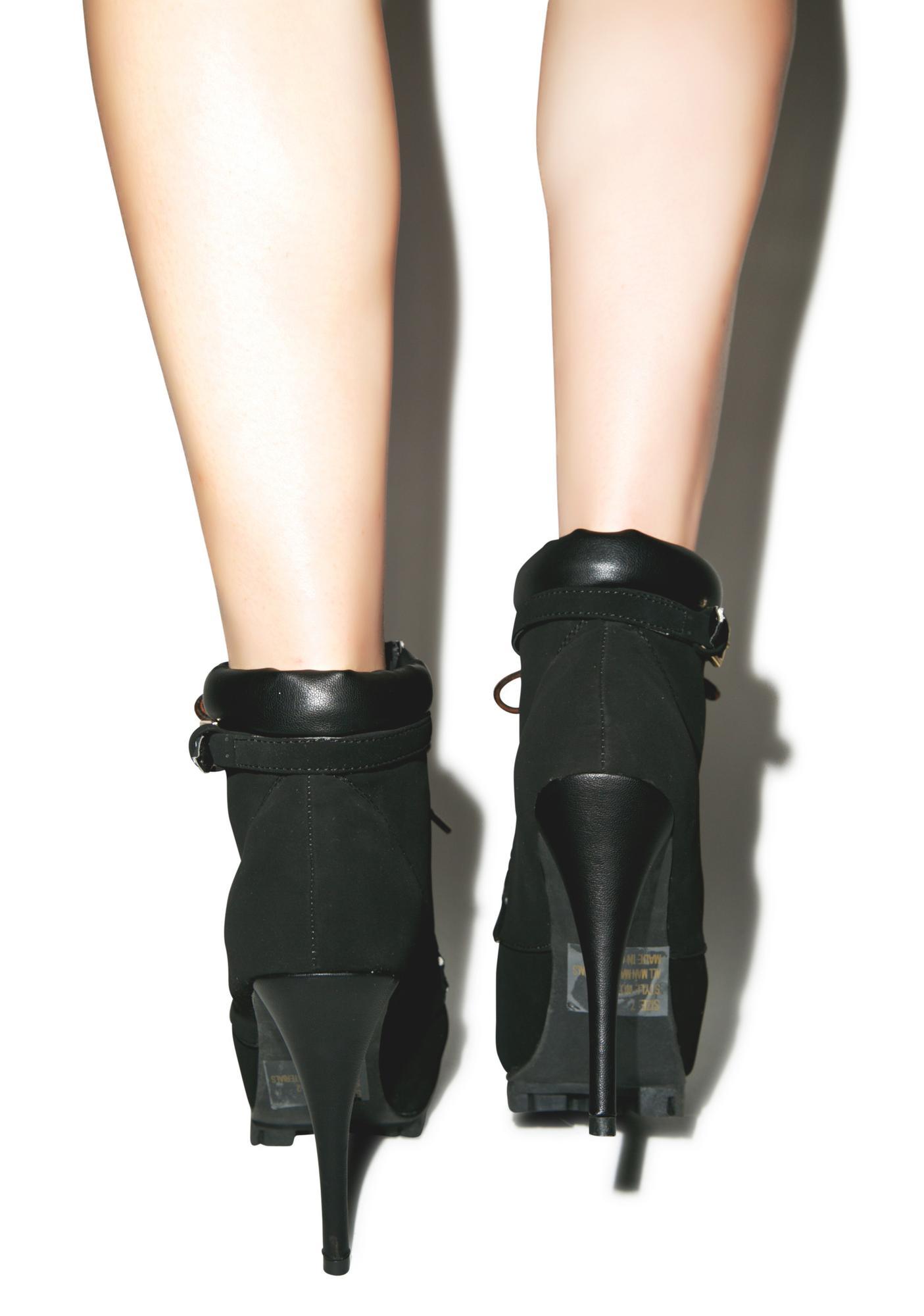 Sid Boot
