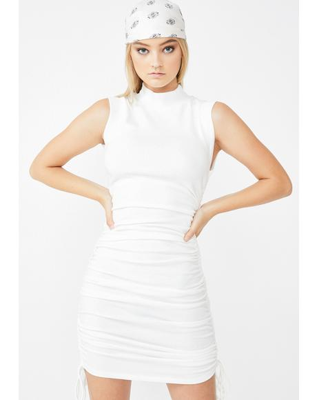 Feelin' Myself Bodycon Dress