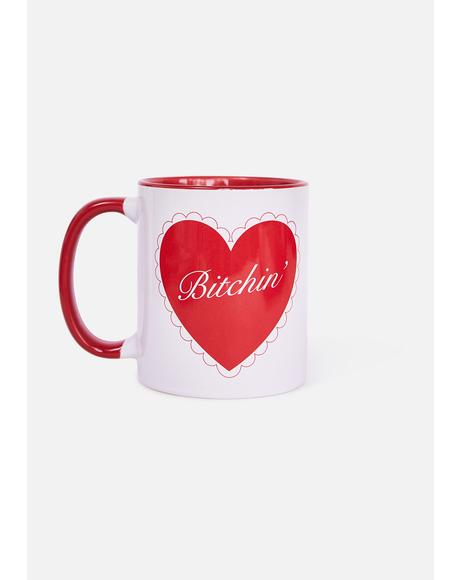 Bitchin' Coffee Mug