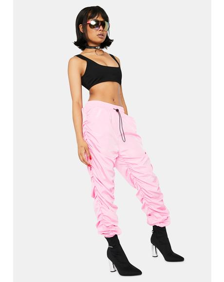 Over And Out Jogger Sweatpants