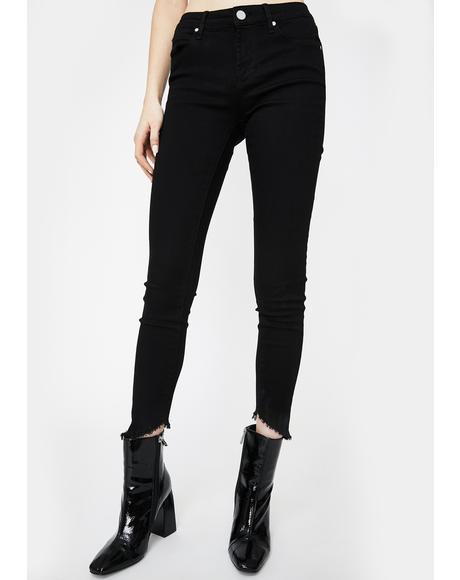 Jet Suzy Skinny Jeans