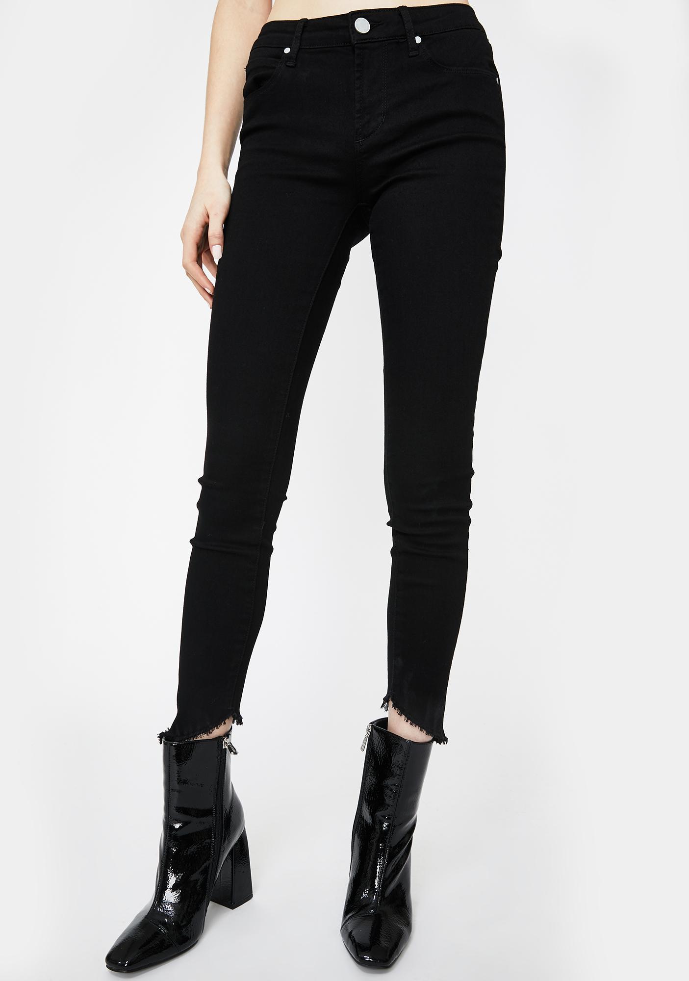 Articles of Society Jet Suzy Skinny Jeans