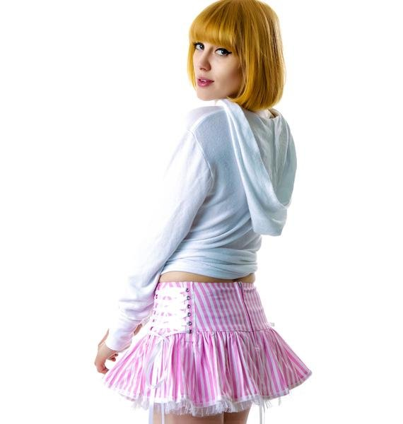 Hell Bunny Coco Laura Skirt