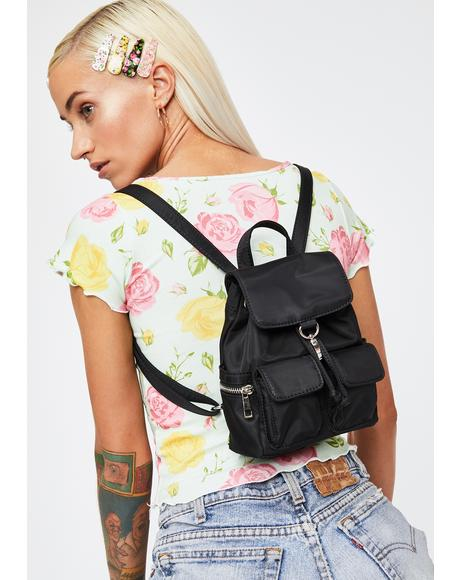 Sun-Daze Mini Backpack