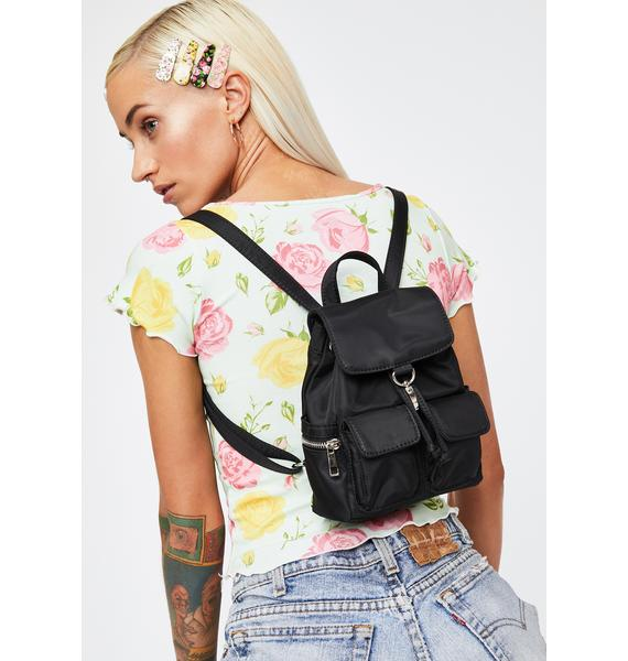 Current Mood Sun-Daze Mini Backpack