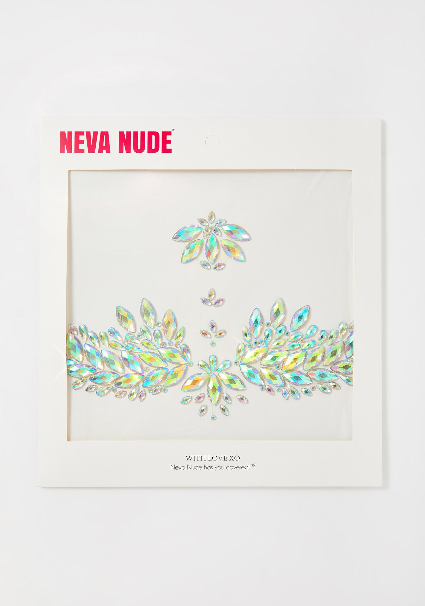 Neva Nude Eve Body Gems Set