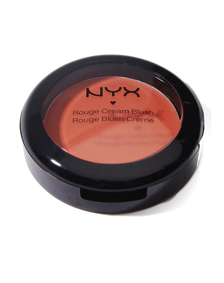 Orange Cream Blush