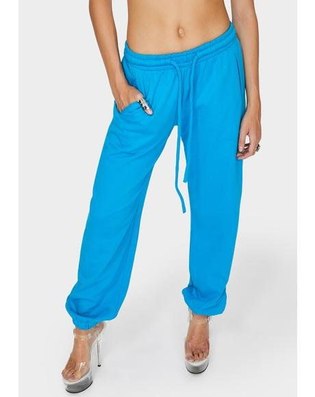 Albina Jogger Sweatpants