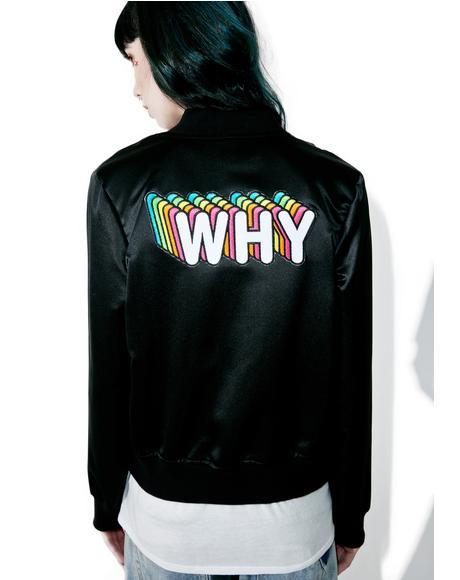 Why Jacket