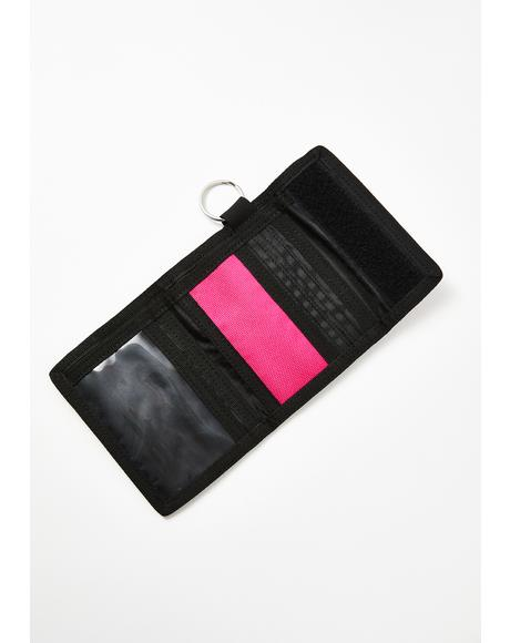 Rectangle Wallet