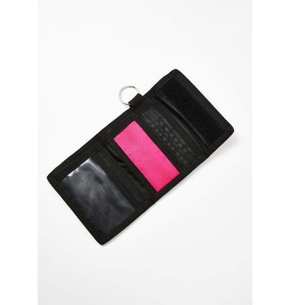 x-Girl Rectangle Wallet