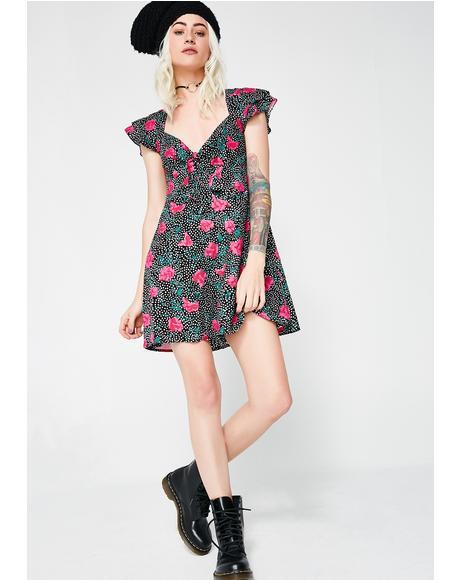 Ihza Tea Dress