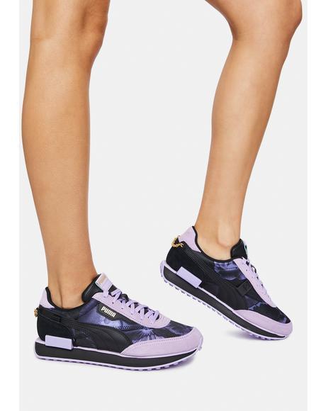 Future Rider DD Women's Sneakers
