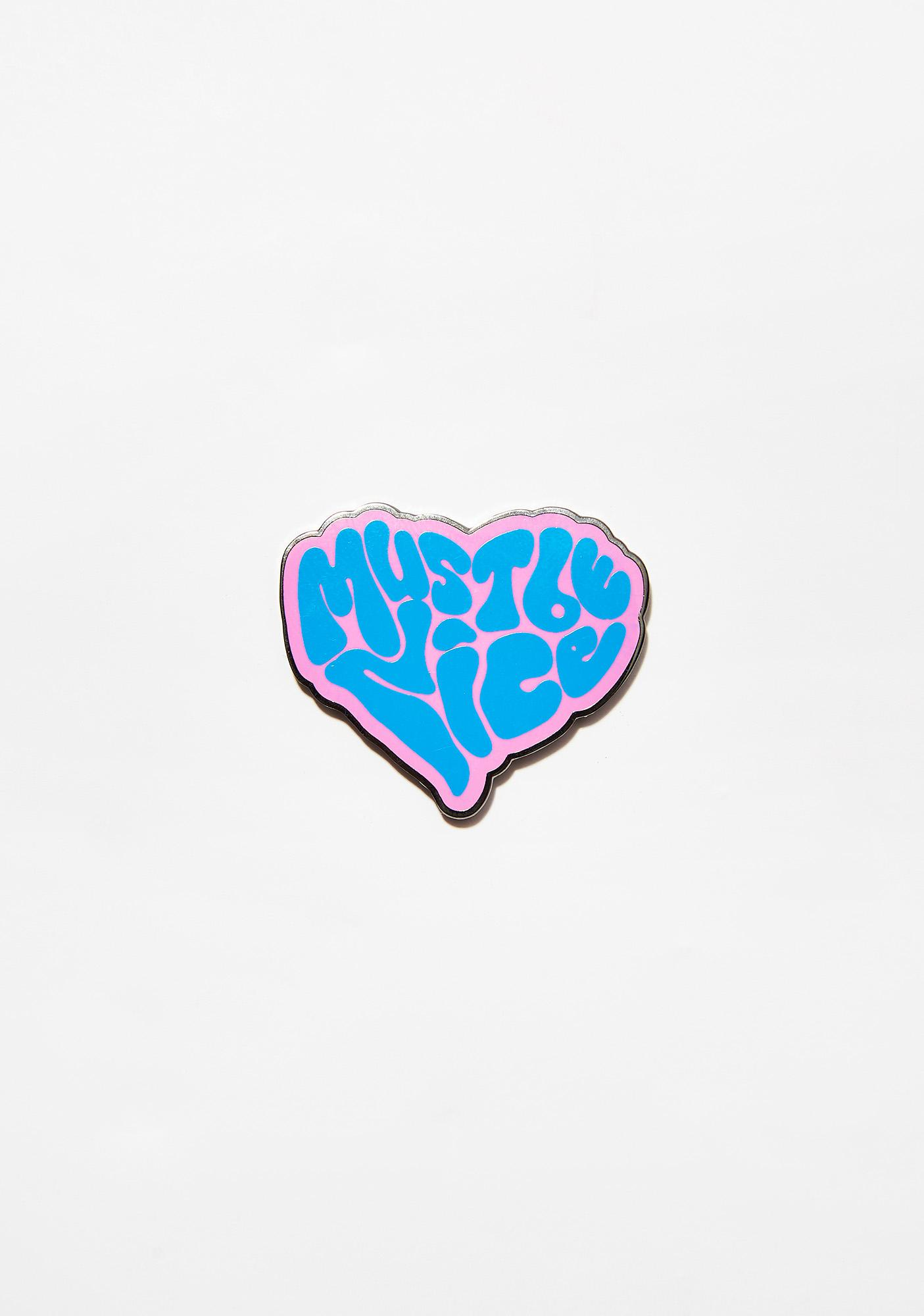 RIPNDIP Love Affair Pin