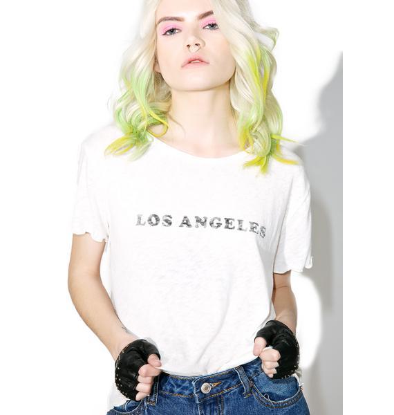 Daydreamer Los Angeles Tee