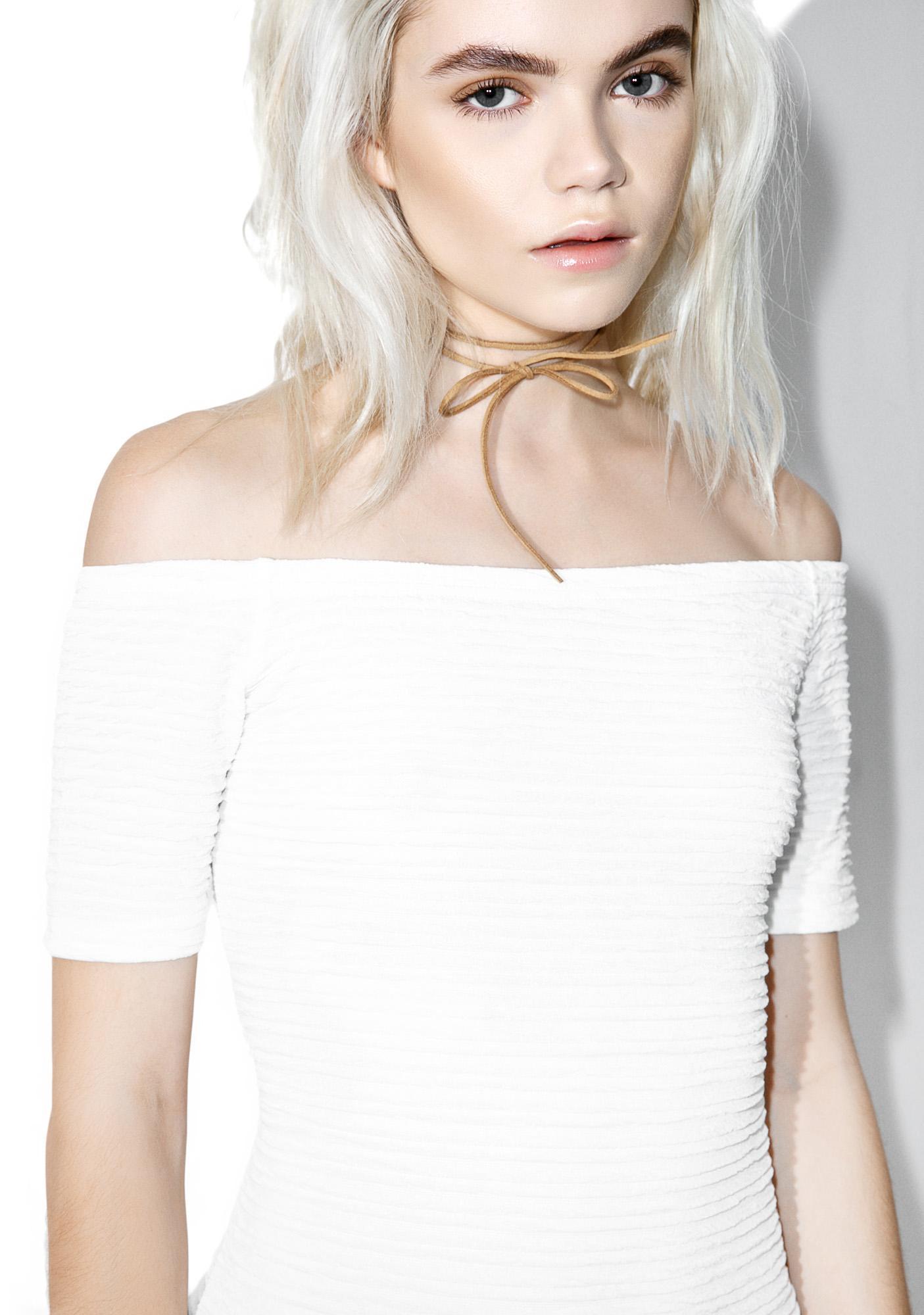Lira Clothing Alexandria Bodysuit