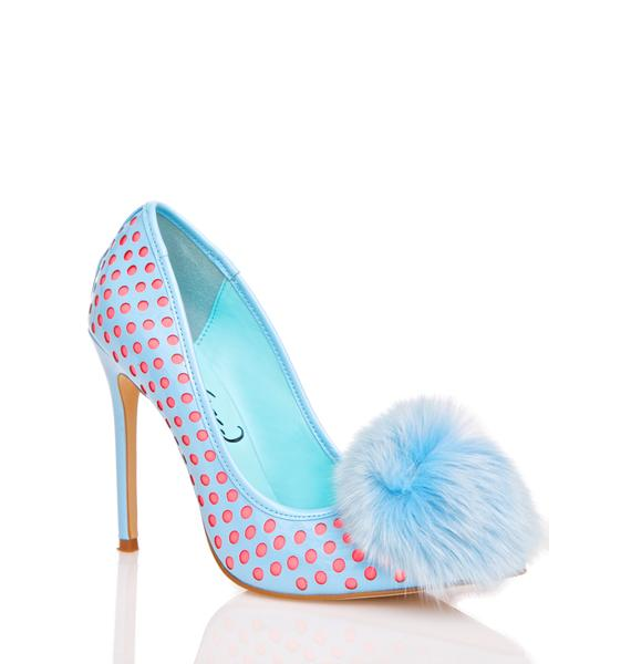 Privileged Dulce Pom Heels