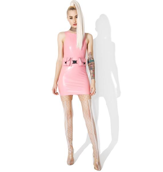 Meat Clothing Tank Vest Dress