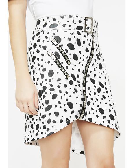 x Disney Stone Groove Skirt