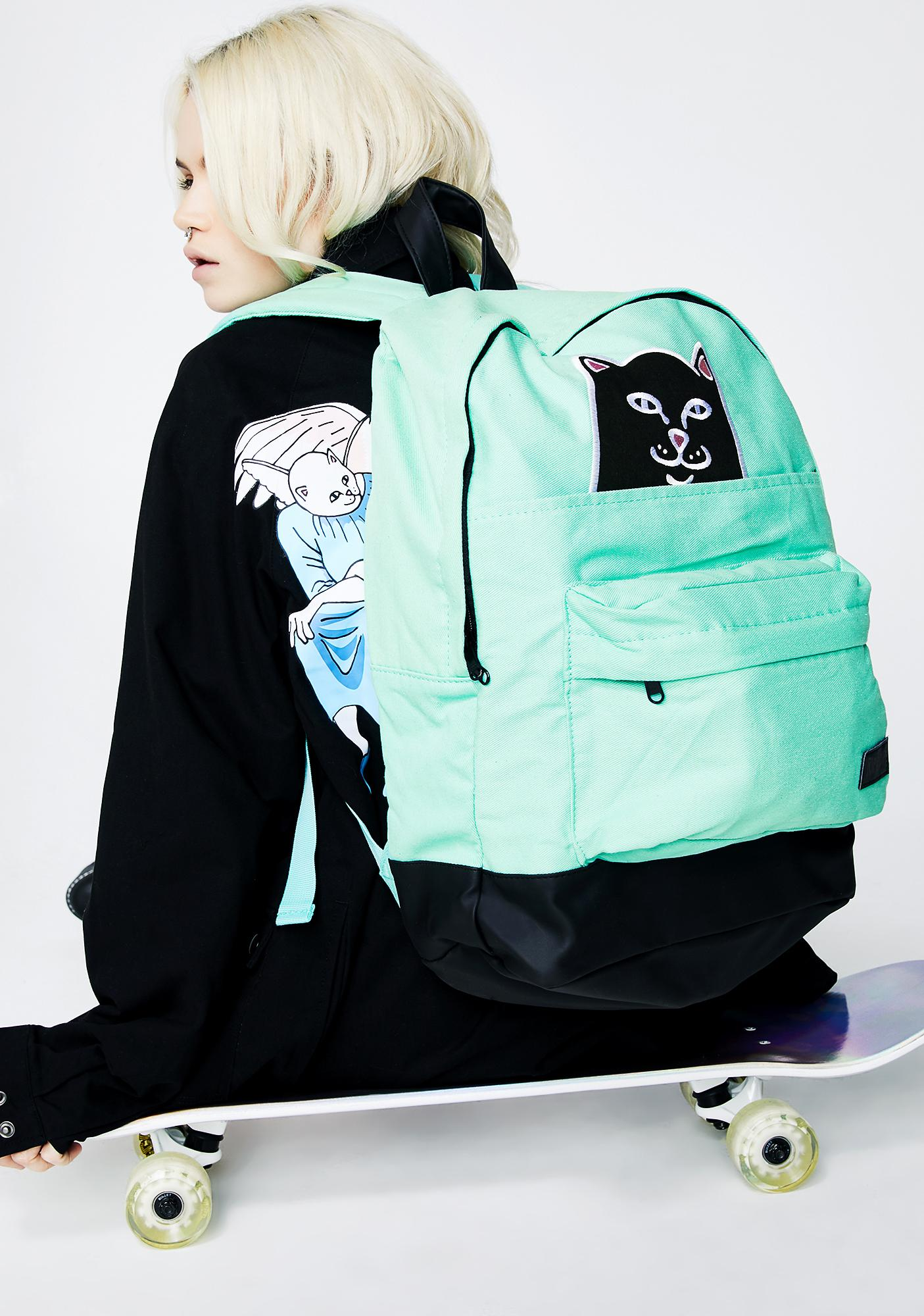 RIPNDIP Lord Jermal Backpack
