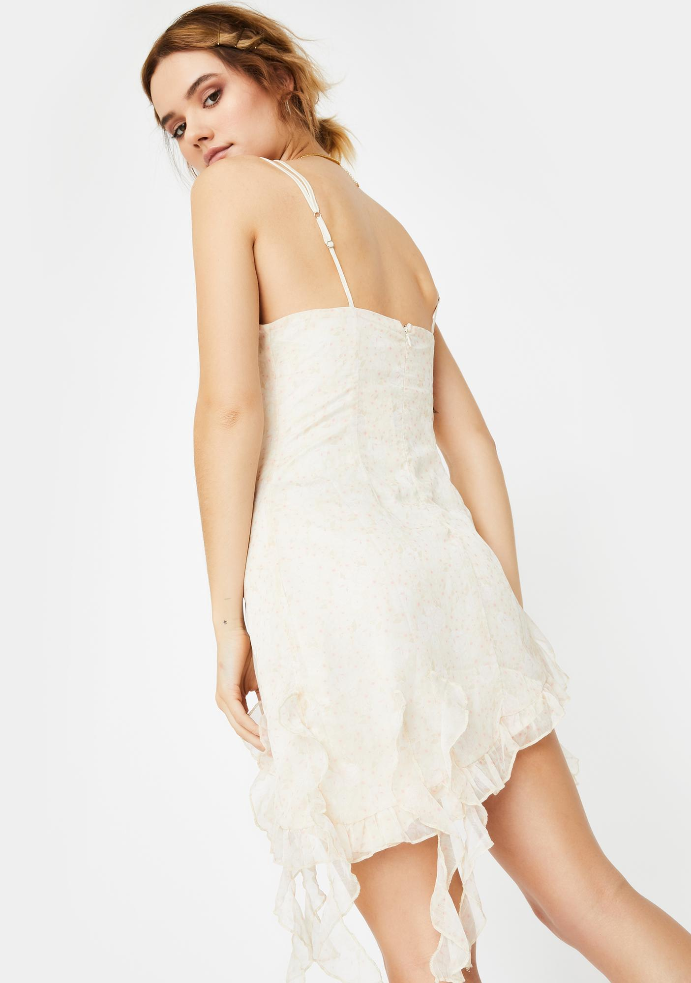 ZYA Kasia Mini Dress