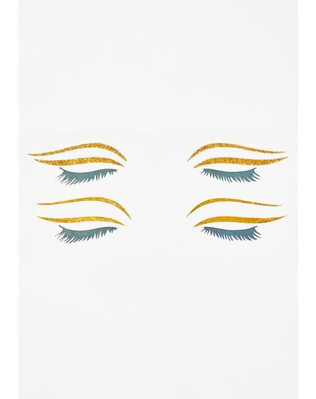Gold Magic Eyeliner