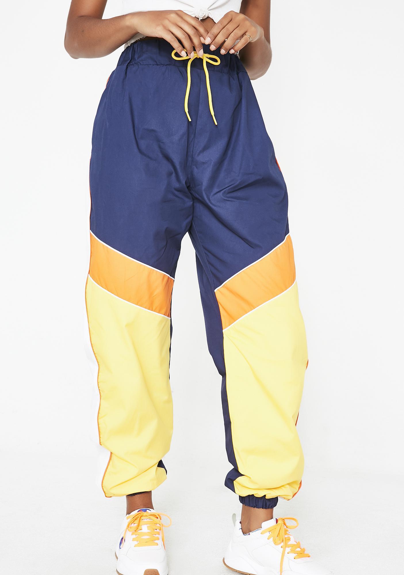 The Ragged Priest Gridlock Pants