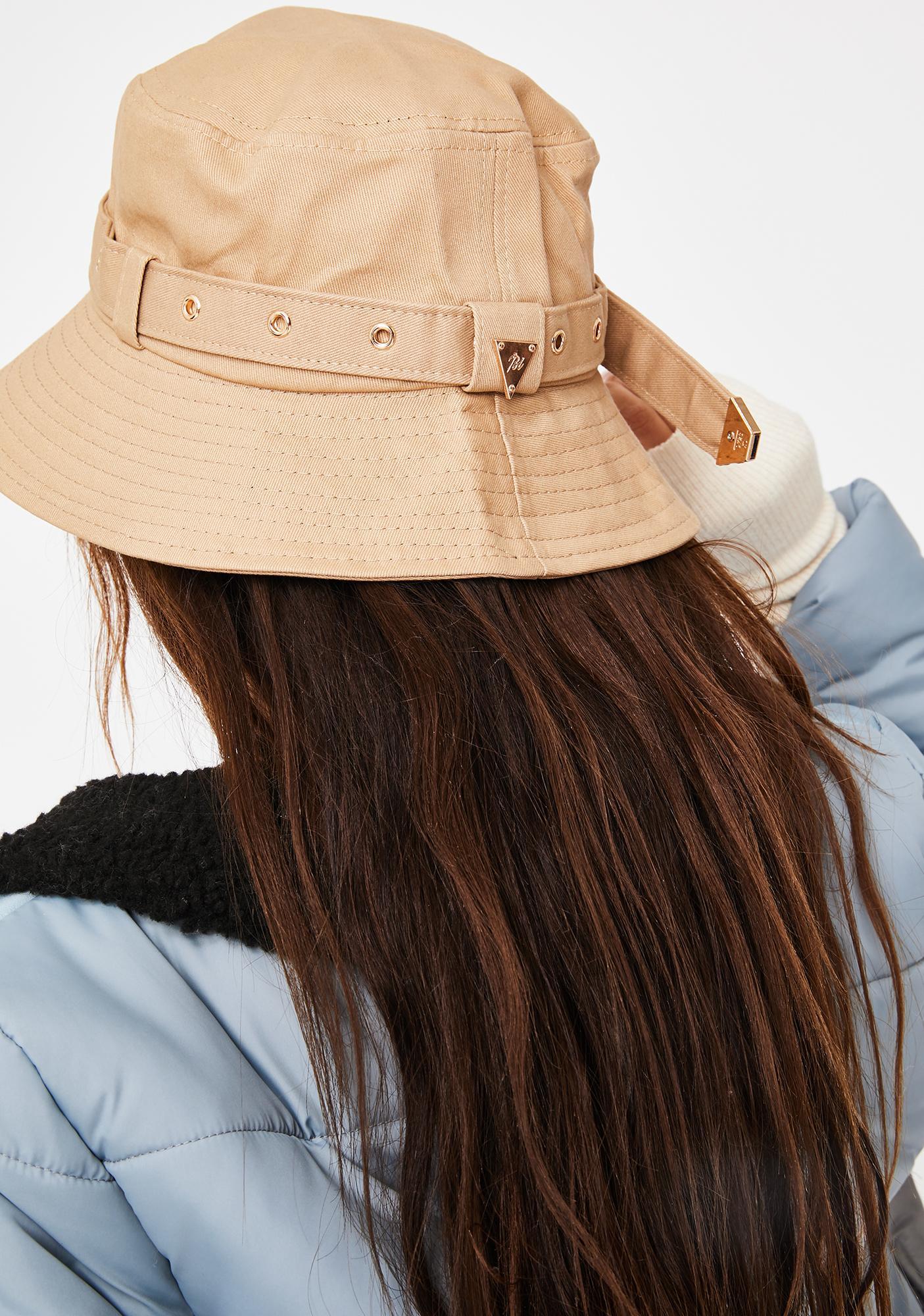 In The Wild Bucket Hat