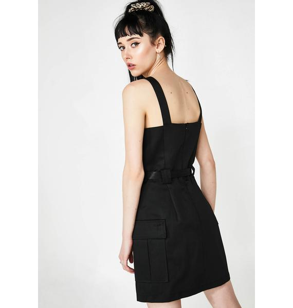 The Ragged Priest Drive Dress