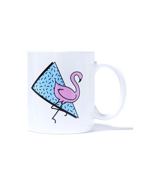 Tropicool Mug