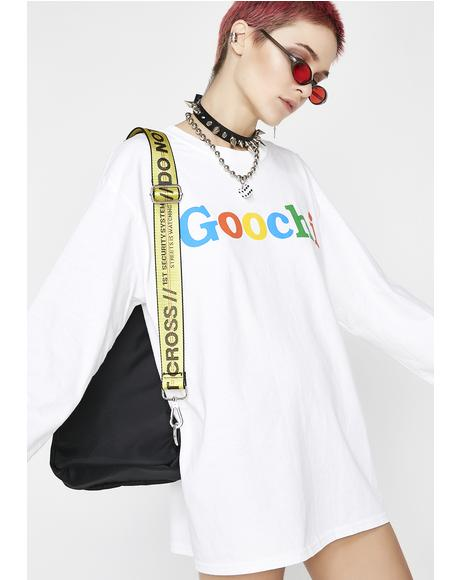 Goochi Long Sleeve Tee