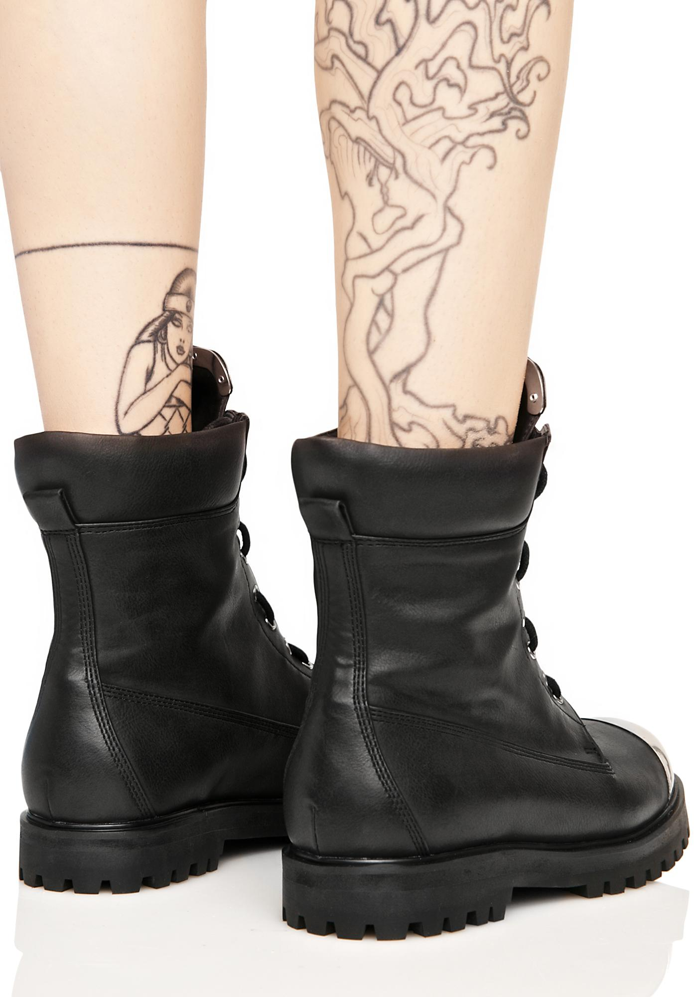 Current Mood New Prophecy Boots