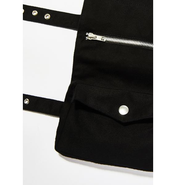 Necessary Evil Providentia Pocket Belt