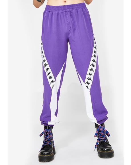 222 Banda Bawon Track Pants