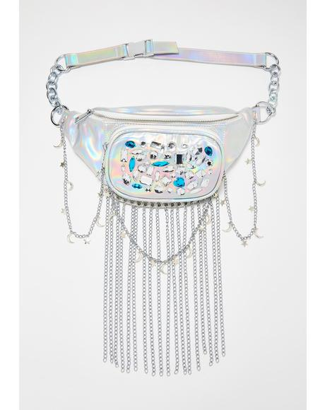 Cosmic Treasure Fanny Pack