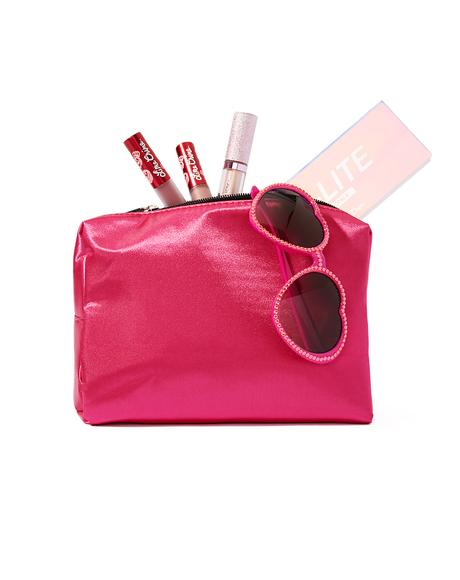 Pixie Perfect Large Makeup Bag