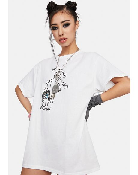 Shawty Graphic Tee