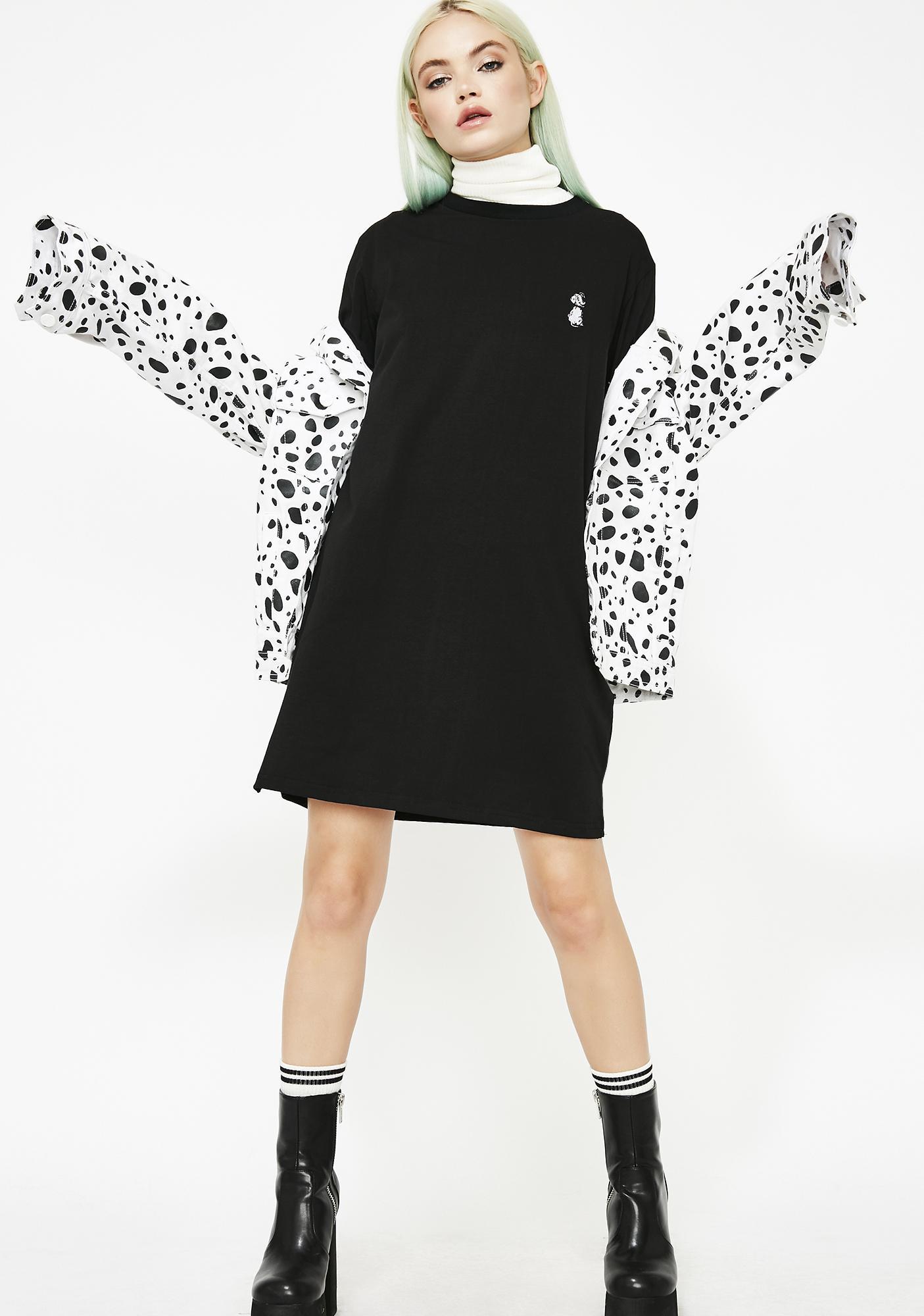 Nana Judy x Disney Together Dress