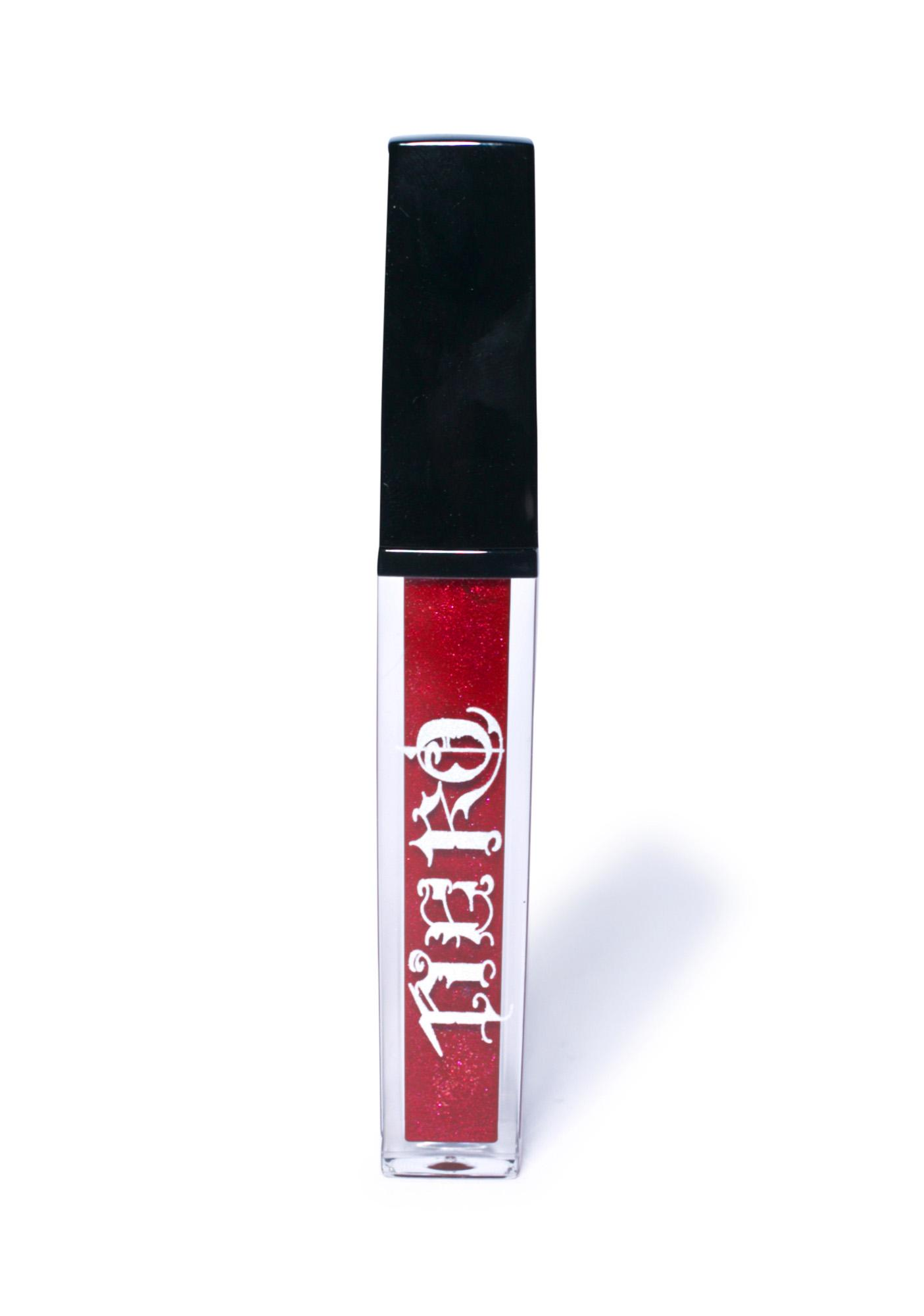 Nero Cosmetics Number One Crush Lip Vinyl