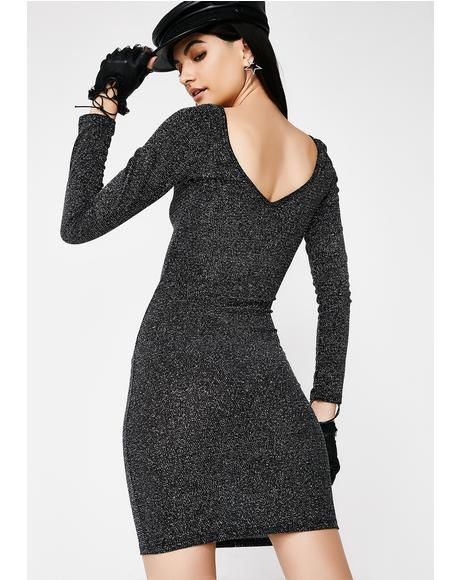 Glam Life Bodycon Dress