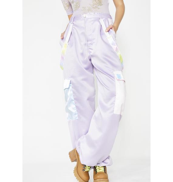 ESQAPE Magical Flex Pants