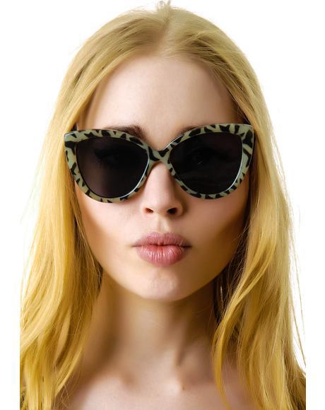 Point Sunglasses