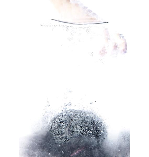 Black Abyss Bath Bomb