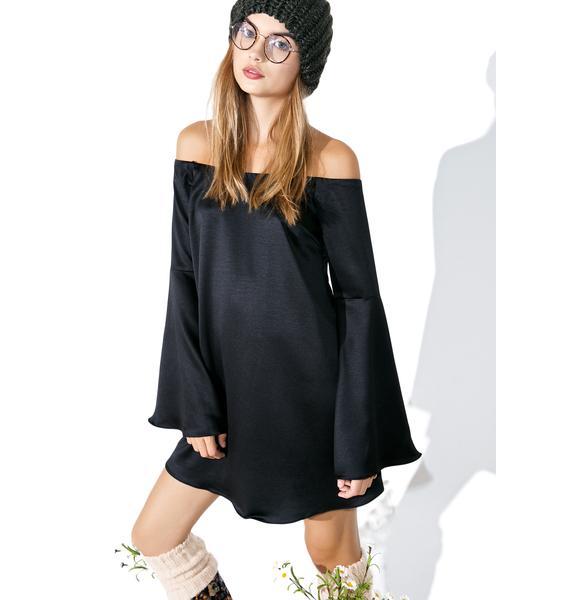 Bibliophile Dress