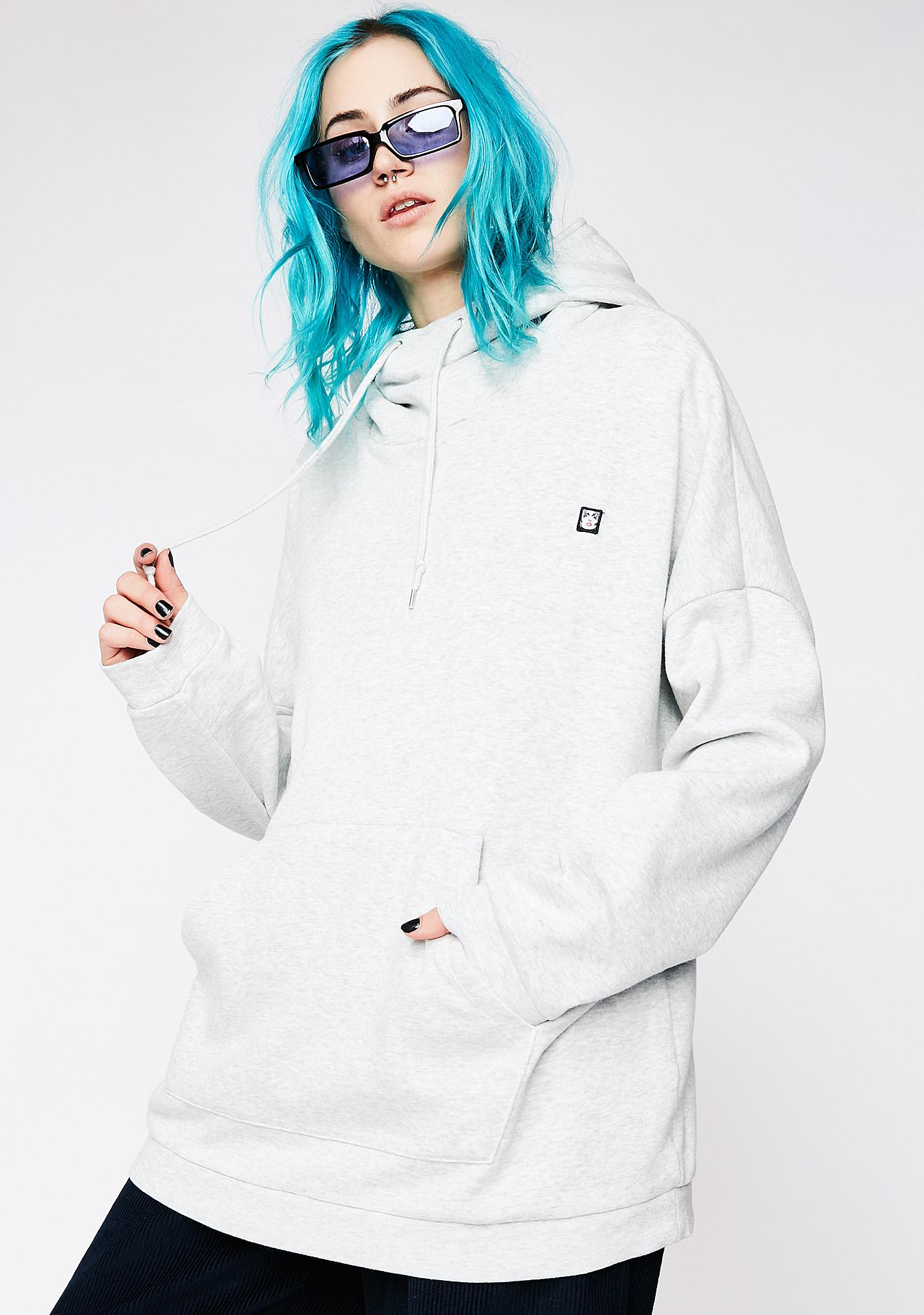 99ab769507f Obey Astor Place Hoodie