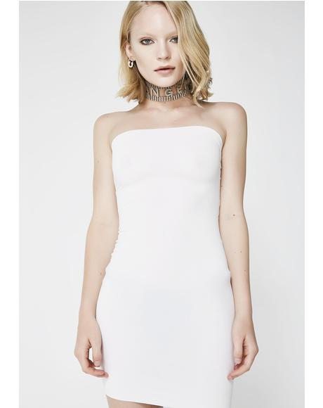 Pure Last One Standing Bodycon Dress