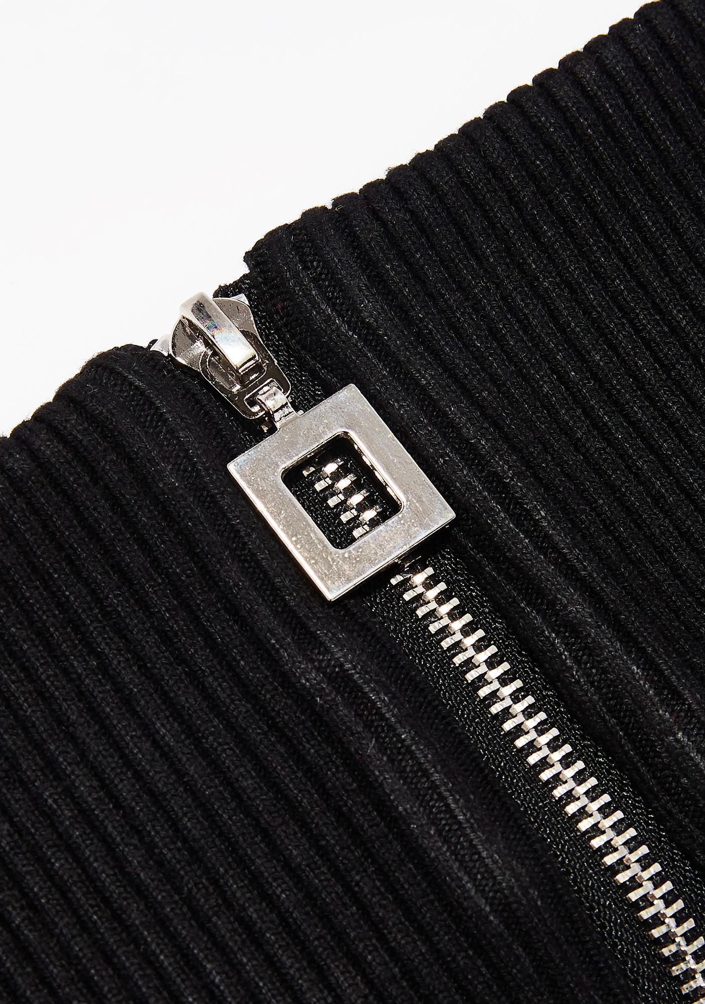 Keep It All In Waist Belt